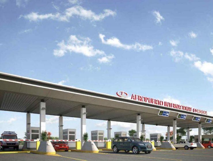 aeropuerto de cordoba