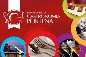 gastronomía en Buenos Aires