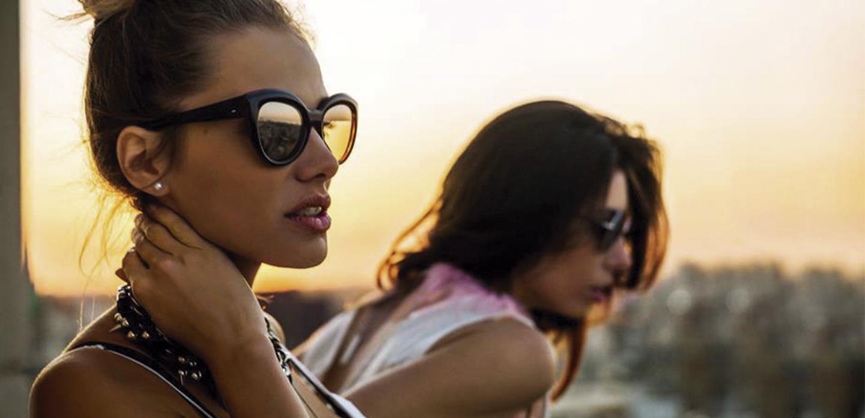 anteojos de sol para mujer