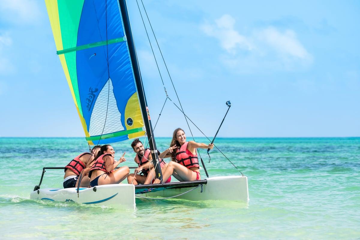 Hoteles familiares en Punta Cana