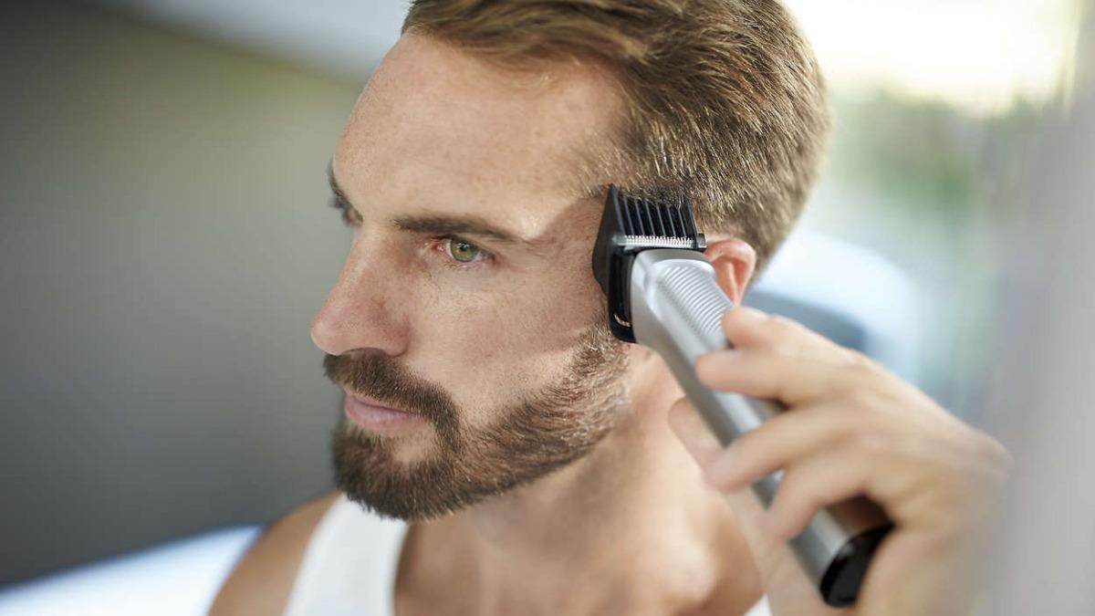 mejores máquinas de cortar pelo
