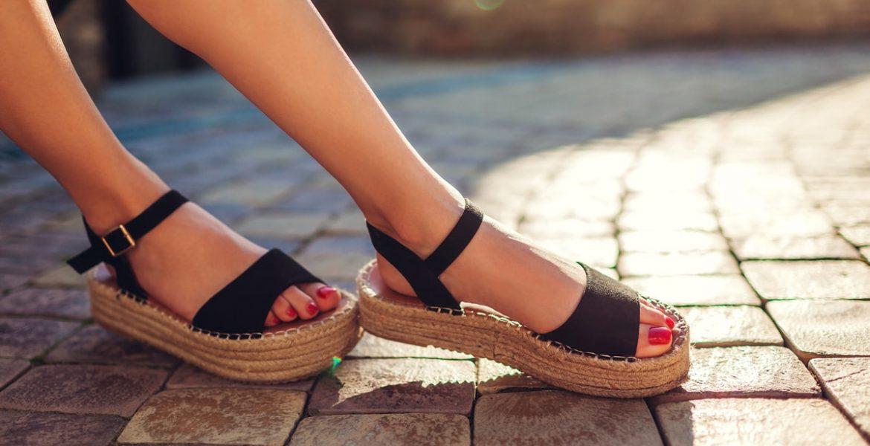 85c84080a60 Sandalias verano 2019: la última tendencia en calzado