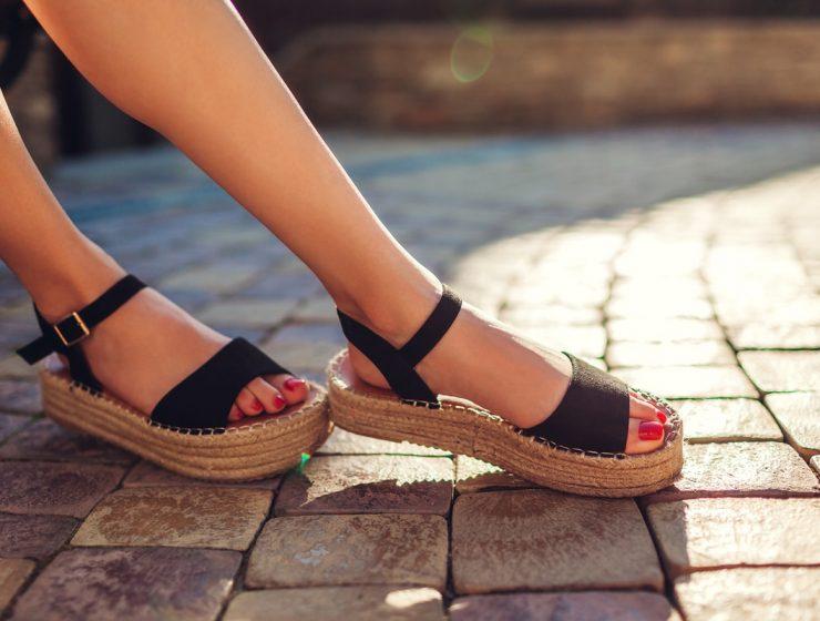 sandalias verano 2019