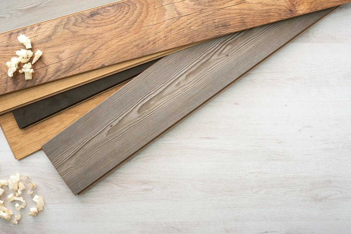 Cómo plastificar pisos de madera