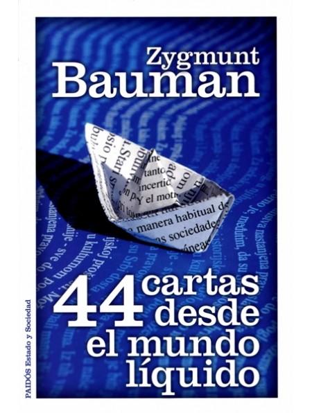 libros de bauman