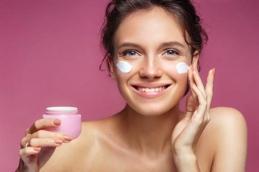como se puede exfoliar la piel