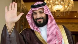 principe arabia saudita
