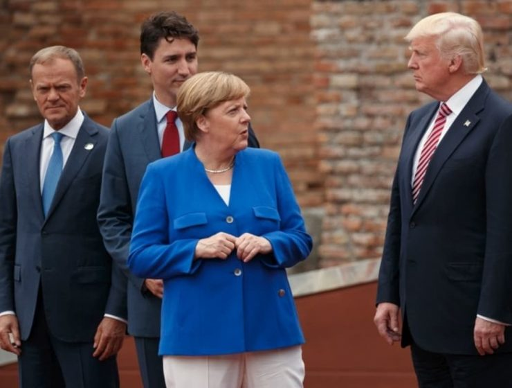 pedidos de los presidentes al G 20