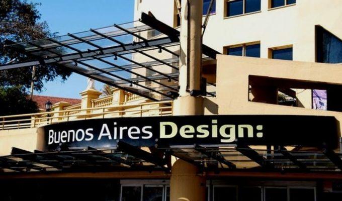 cierra el shopping buenos aires design