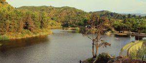 lagos de Cordoba