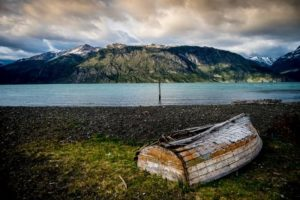 Patagonia y sus lagos