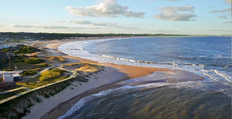 playas de maldonado argentinos