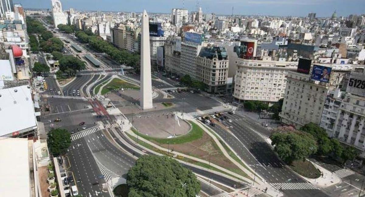 cronograma del G20 en Buenos Aires