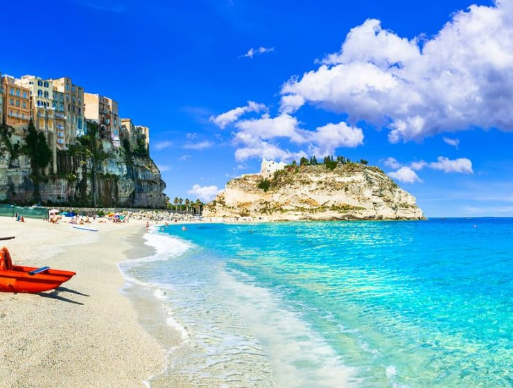 Calabria sur de italia sigue tus instintos