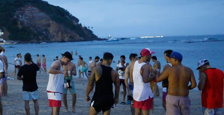 vacaciones en brasil portuñol