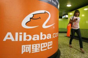 plataforma china alibaba