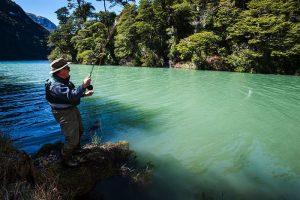 reglamentaciones para pescar