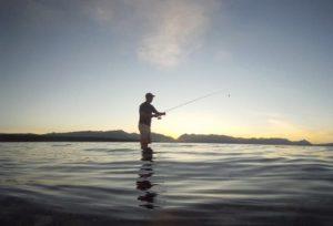 donde hacer pesca deportiva