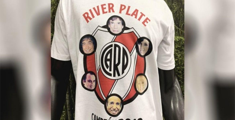 copa LIBERTADORES river boca