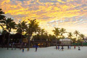 qué playas visitar en Fortaleza