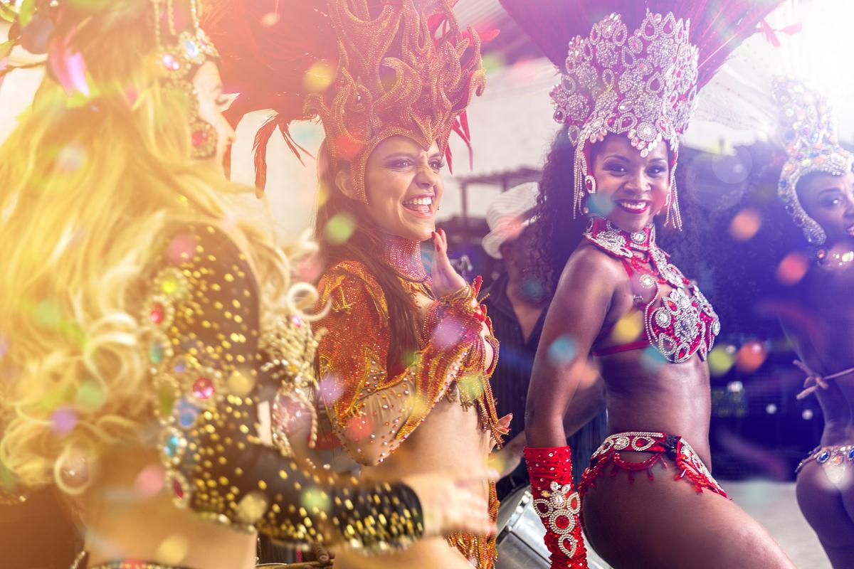 carnaval 2019 brasil recife