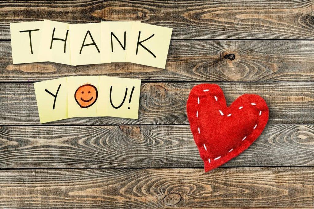 beneficios de la gratitud