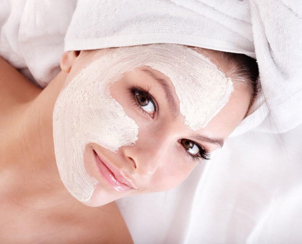 sensibilidad en la piel