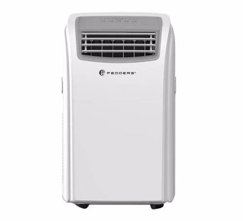 Cómo funciona un aire acondicionado portátil