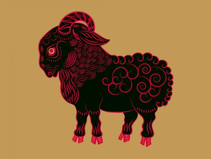 horoscopo chino 2019 cabra ludovica squirru
