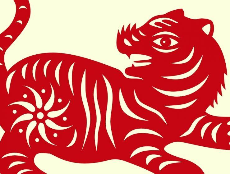 ludovica squirru horoscopo chino 2019 tigre