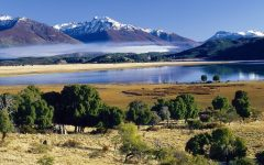 parque de la patagonia