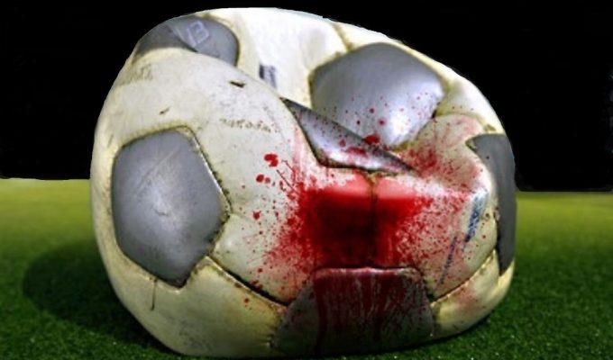 violencia en el futbol shujman