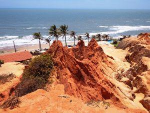playas del norte de brasil