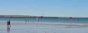 playas de puerto madryn