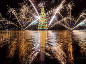 fuegos artificiales rio de janeiro
