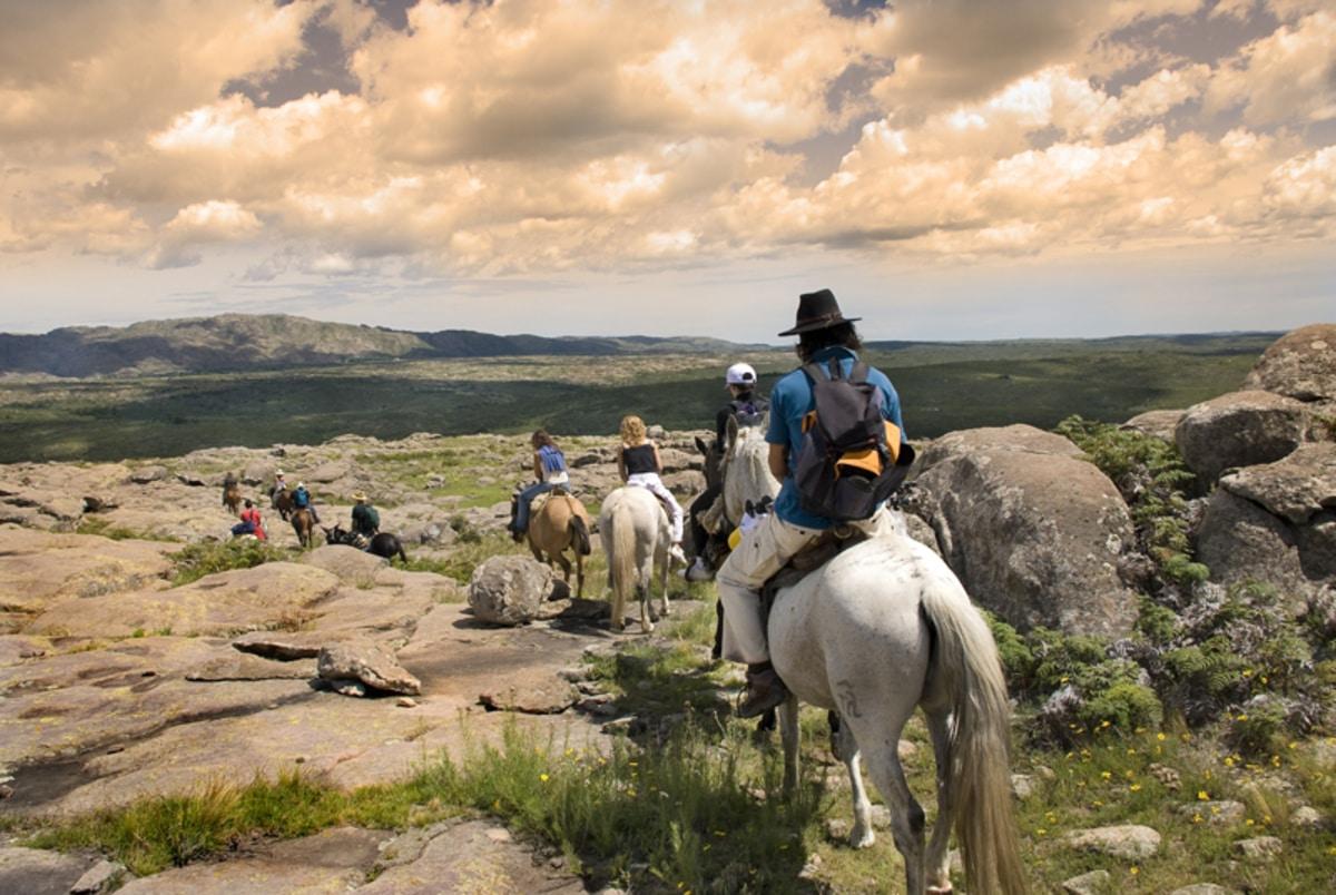 turismo aventura en traslasierra cordoba