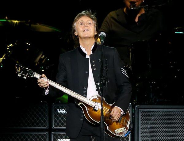 vuelve Paul McCartney a la argentina