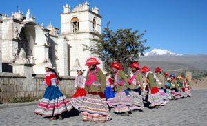 perú destino turístico