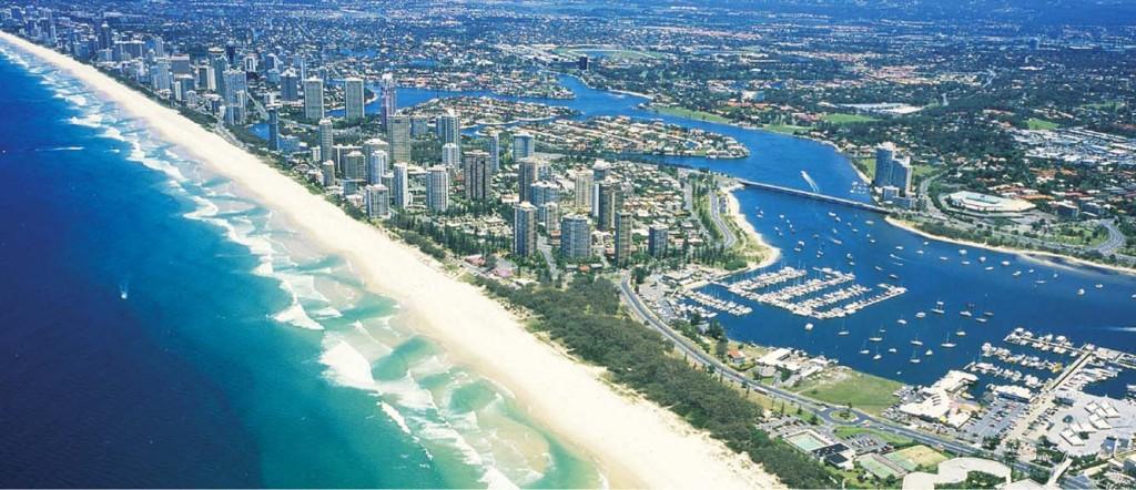 gold coast australia turismo