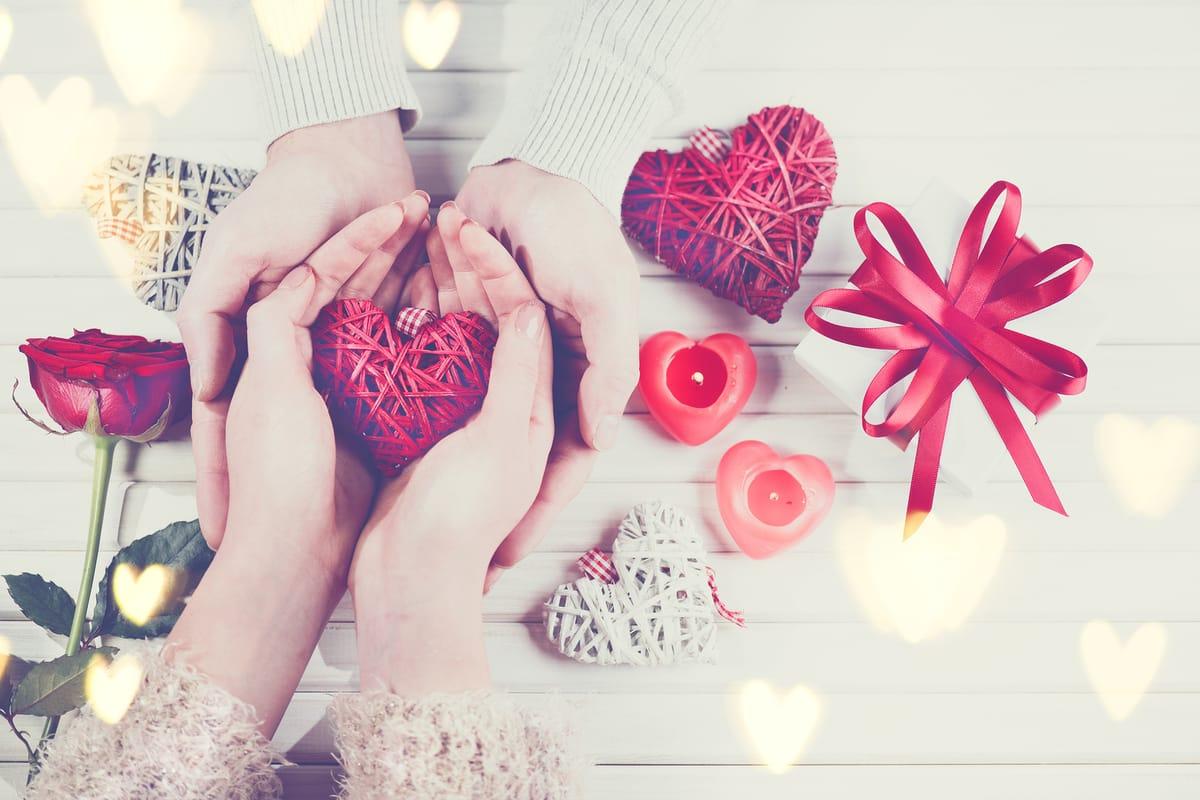 los signos y el amor