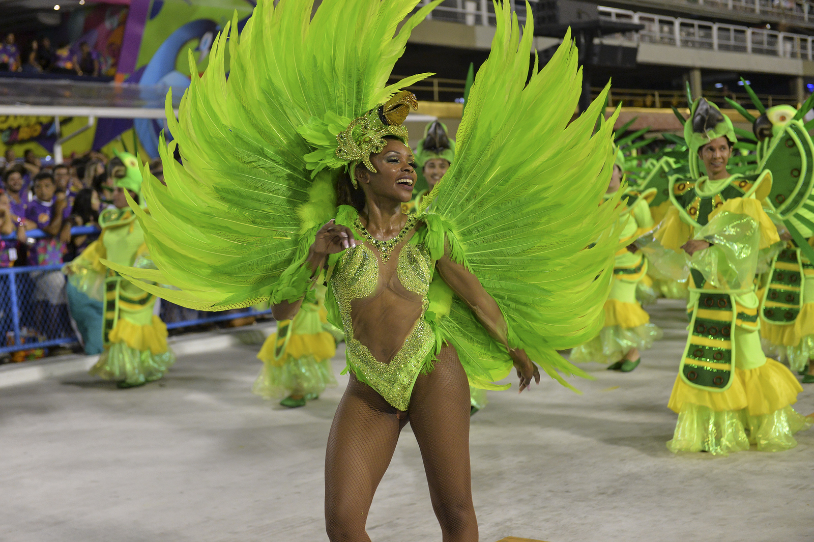 feriado de carnaval brasil 2019
