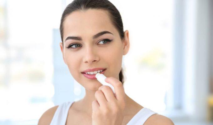 cómo hidratar los labios