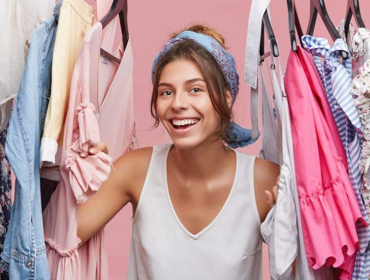cómo combinar ropa