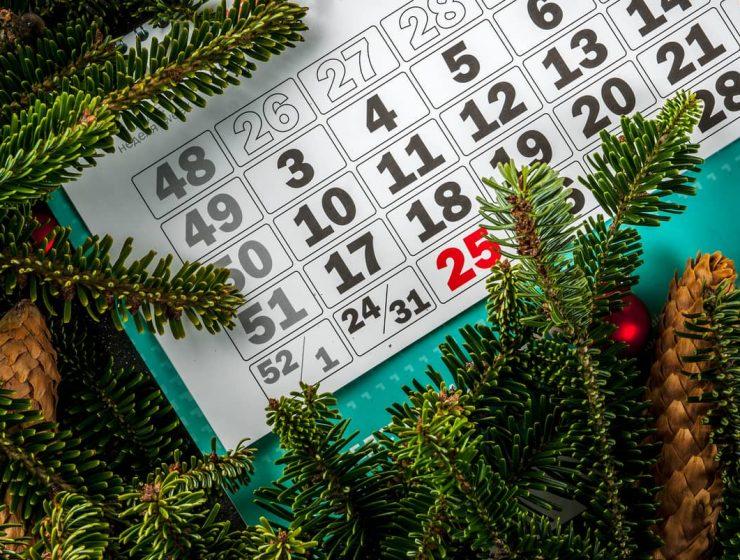 horóscopo de diciembre