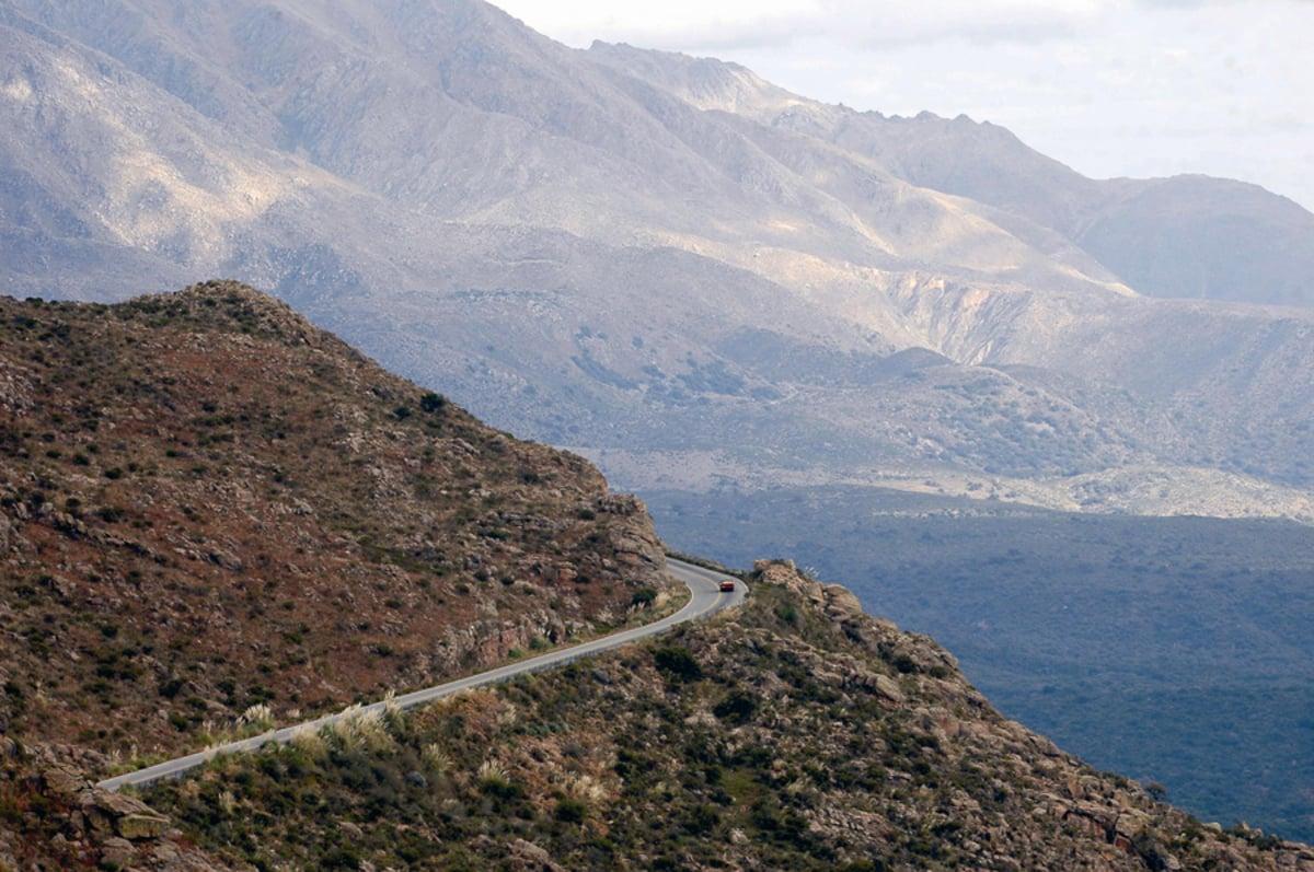 lugares para visitar en las sierras de cordoba