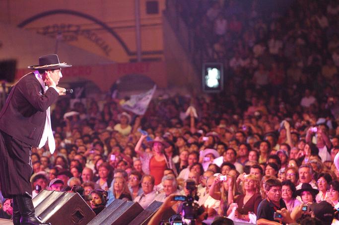 conciertos en Córdoba