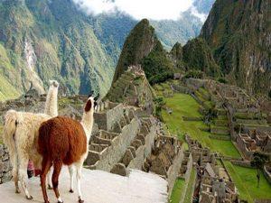 visitar Machu Pichu