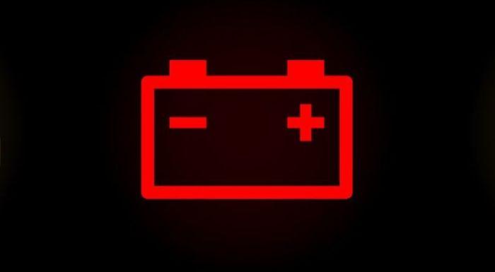 Indicador de batería