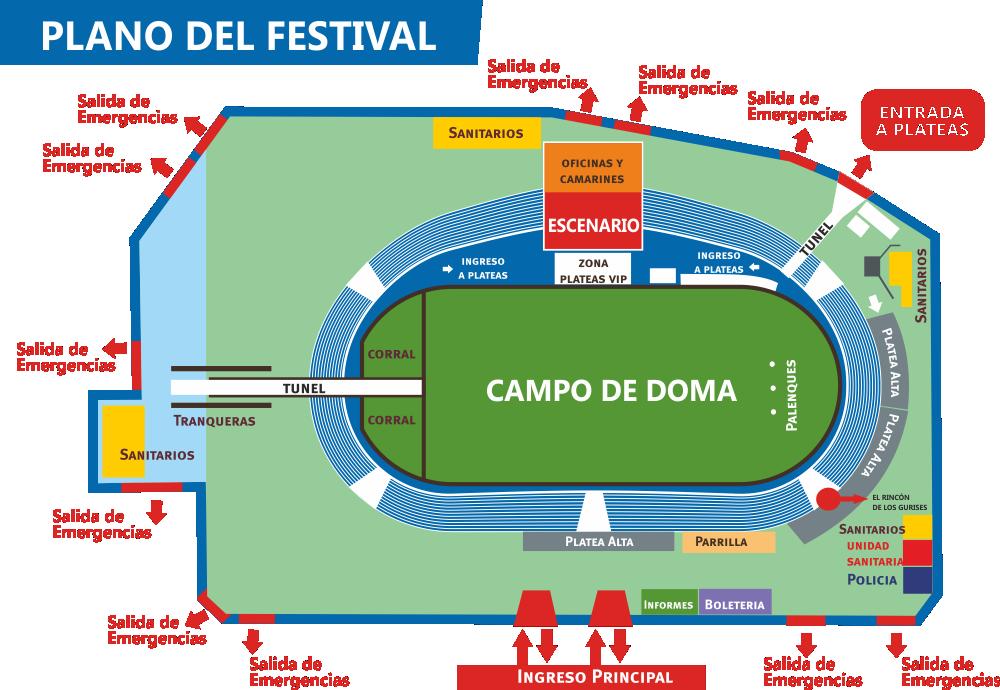festival jesús maría 2019 artistas