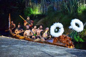 cultura maorí nueva zelanda